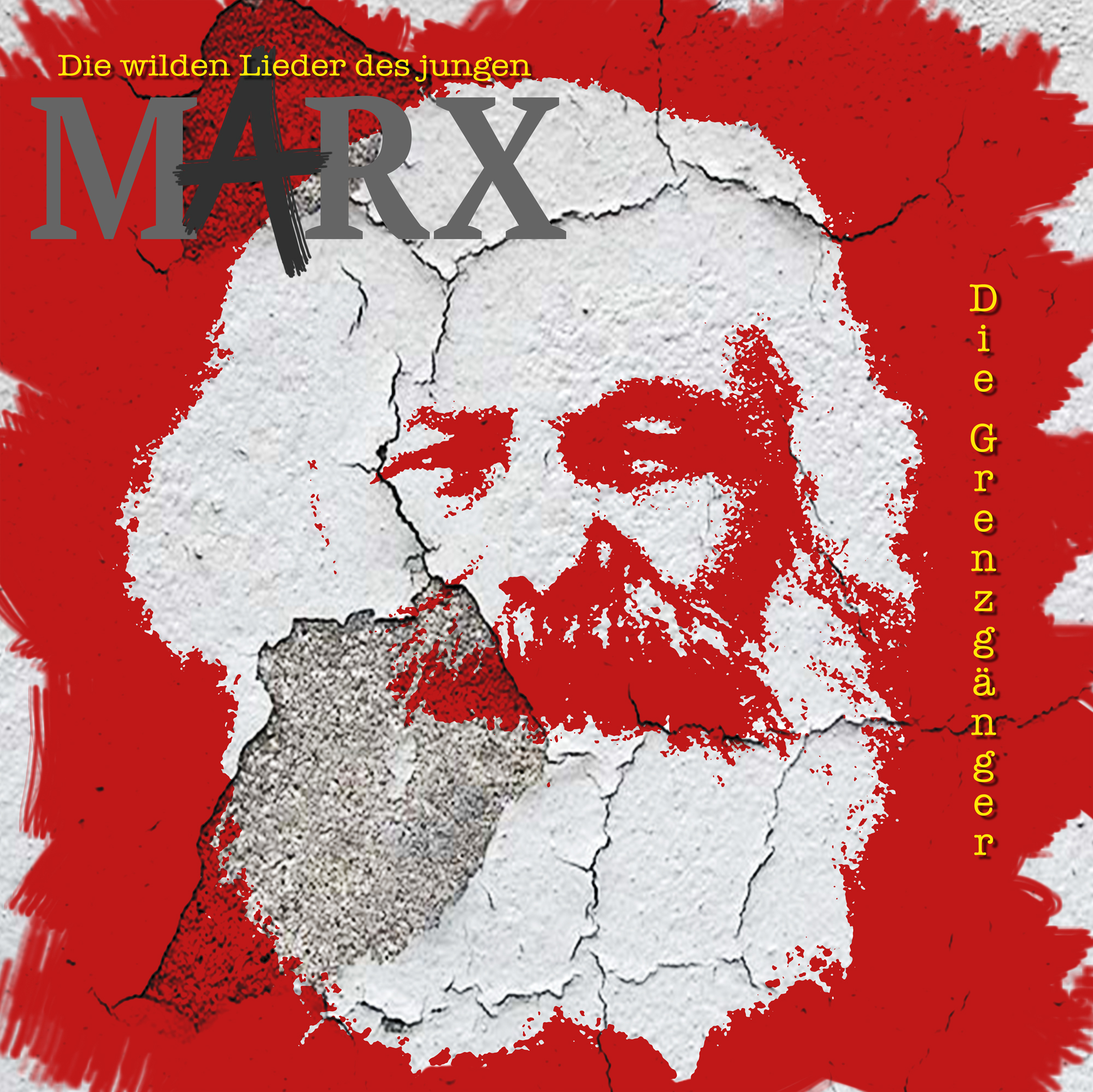 Marx-Cover