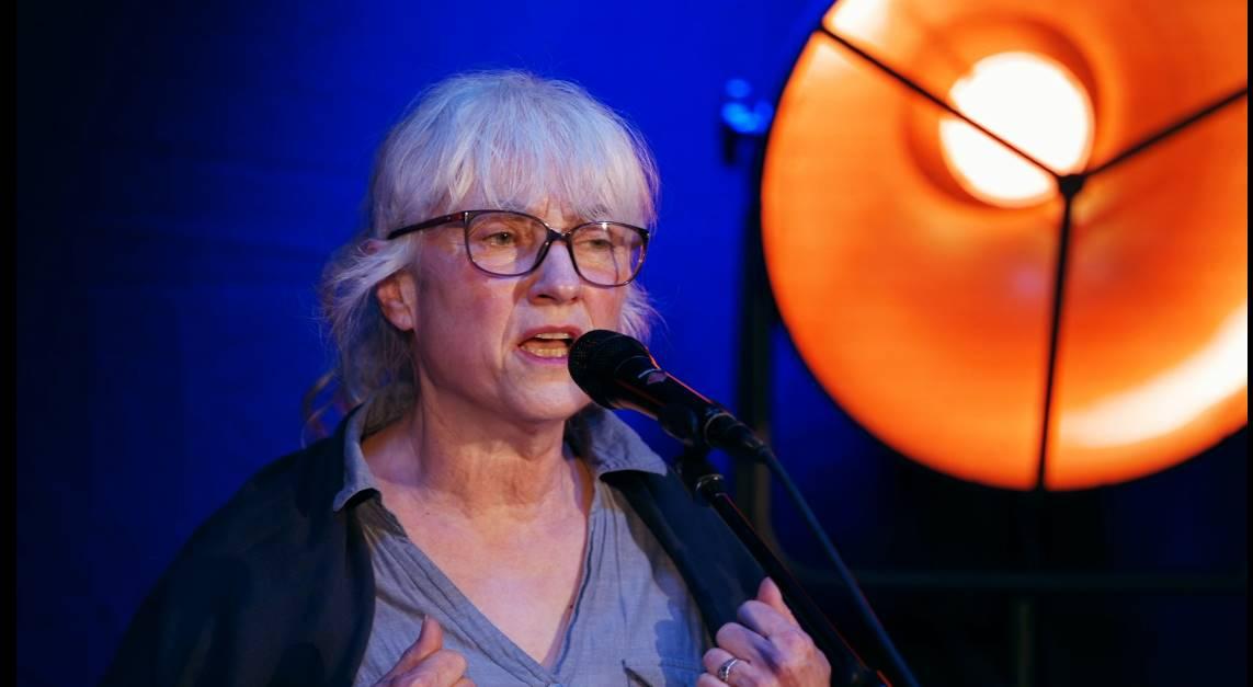 Aline Barthelemy