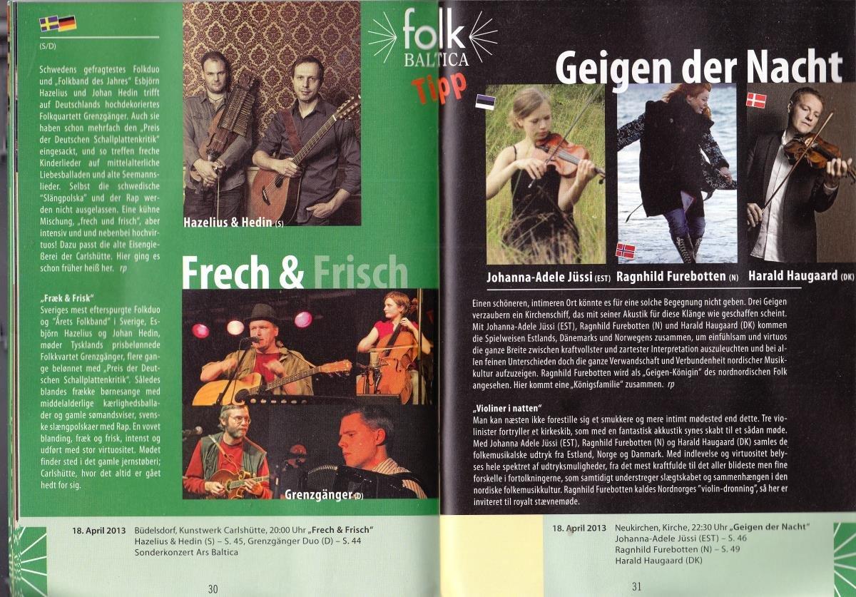 Folkbaltica