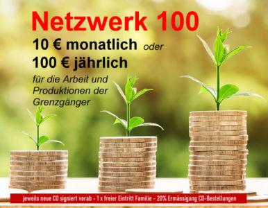 Netzwerk-100
