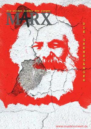 Marx Plakat
